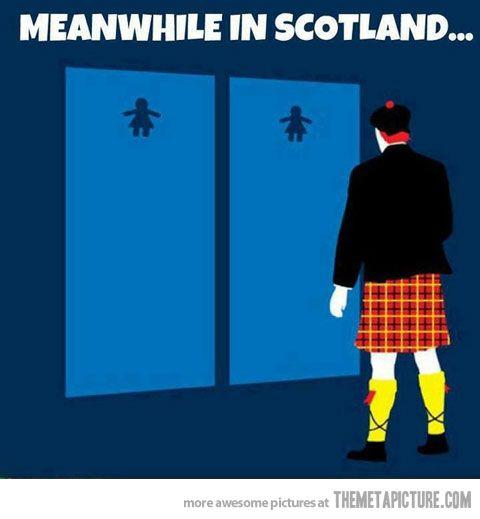 HAHAHA!! Too funny.