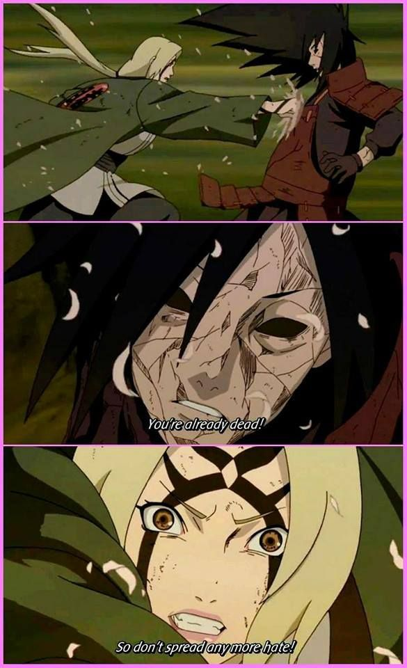 Ton-Ton, Tsunade &amp- Naruto | Animes are not (only) for kids ...