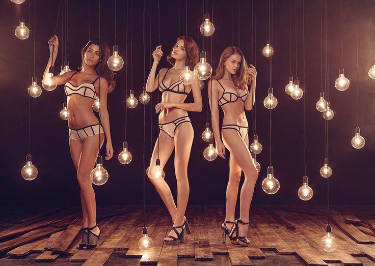 Goldenpoint F/W underwear