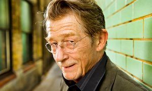 John Hurt, versatile star of The Elephant Man, Alien and Harry Potter, dies aged 77 | Film | The Guardian