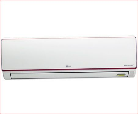 Produk ini adalah AC LG yang terbaru dari perusahaan barang elektronik asal Korea Selatan yang bernma LG Skincare Ultra Hybrid. Pendingin rungan ini dilengkapi dengan teknologi pengaturan tinggi rendahnya daya listrik