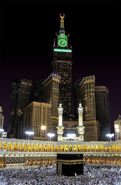 المسجد الحرام | Flickr - Photo Sharing!
