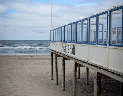 "Check out new work on my @Behance portfolio: ""Strandbars auf Texel"" http://be.net/gallery/57176405/Strandbars-auf-Texel"