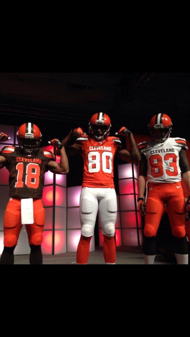 0b791e15e Cleveland Browns 55 mack brow New 2015 Nike Elite Jersey