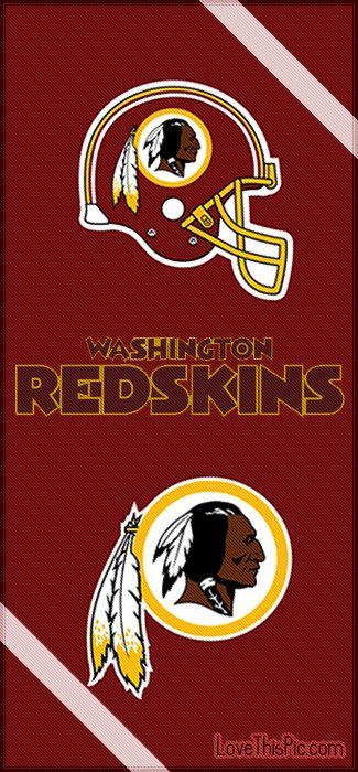 Washington Redskins! This is how DC does football!!