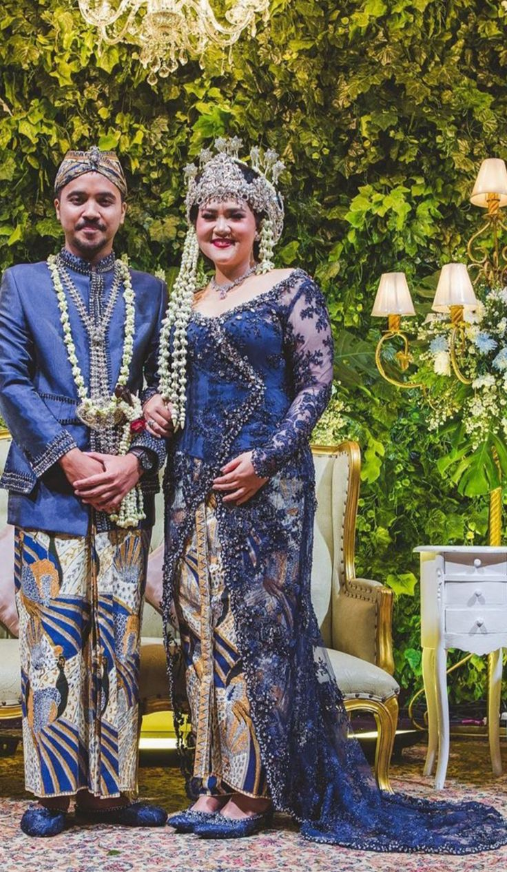 Gambar MyFav INDONESIAN TRADITIONAL BRIDE oleh Erniisa