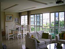 Apartamento para aluguel por temporada em Ipanema - Rio de Janeiro-RJ - Foto 1 - Anúncio: 4782