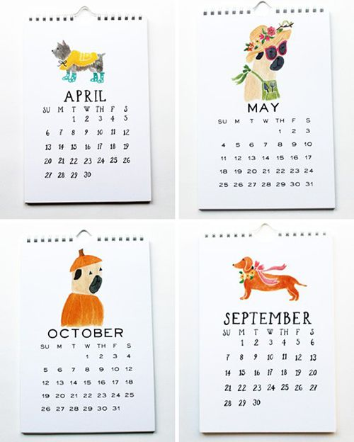 Dog Calendar Ideas : The best dog calendar ideas on pinterest photos