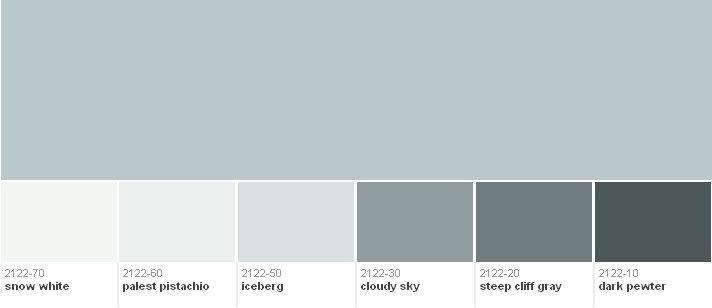Fixer upper update choosing the color palette the v spot fixer upper