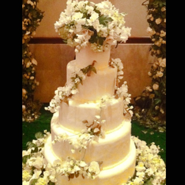 Cake Wedding Ideas Pinterest