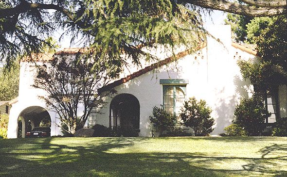 Beverly Hills 90210 House (photo)   Beverly Hills 90210 ...
