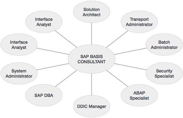 SAP Basis SAP Pinterest - sap basis resume