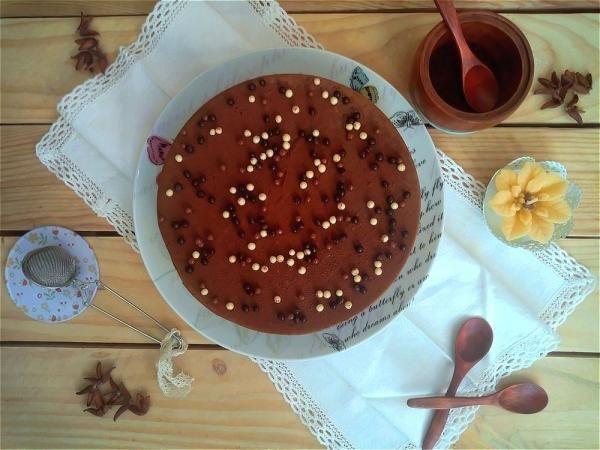 Tarta De Café Fría Con Cuajada Y Galletas María Extremadamente Cremosa Receta Tartas De Cafe Recetas De Tartas Tartas