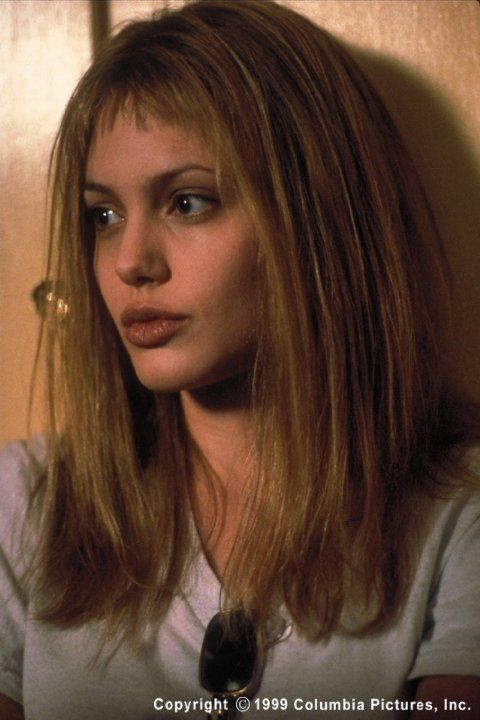 Angelina Jolie As Lisa In Girl, Interrupted   Immortal -3707