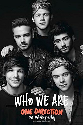 One Direction: Who We Are: Our Official Autobiography by One Direction http://smile.amazon.com/dp/0007577311/ref=cm_sw_r_pi_dp_tCWMub1FY7GN3