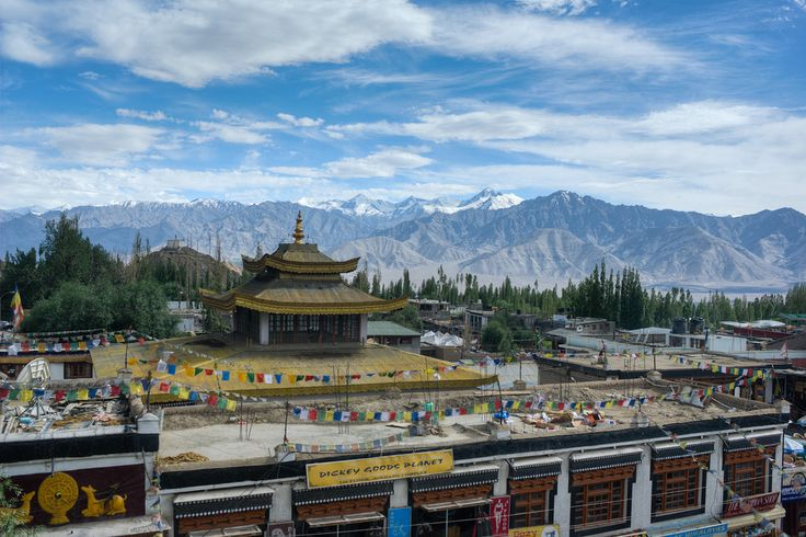 Leh View | Flickr - Photo Sharing!