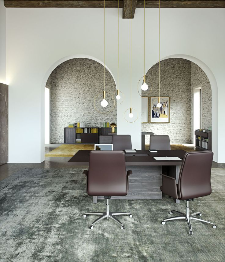 SESSANTA executive office by Prof Office