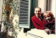 Goliarda Sapienza e Angelo Maria Pellegrino