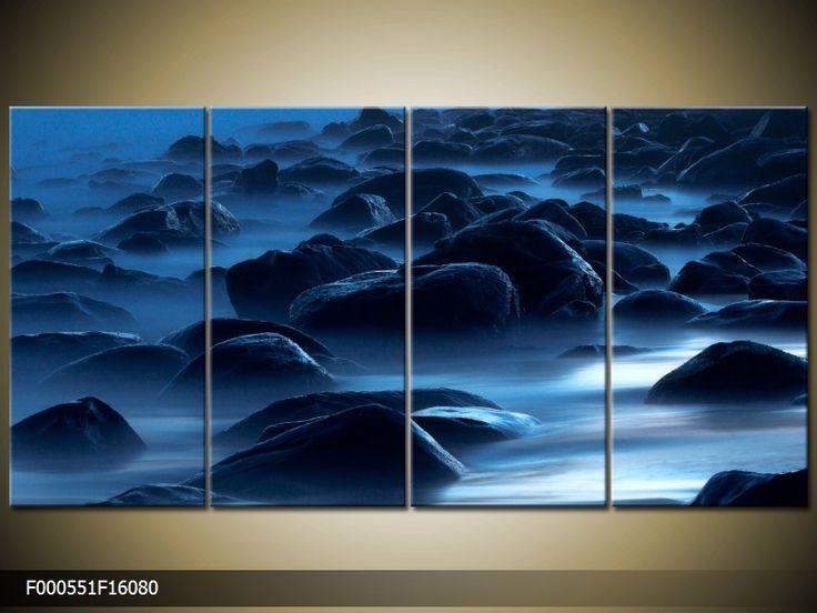25 beste idee n over zwarte canvas schilderijen op pinterest zwart canvas zwarte canvas - Kleur schilderij gang ...