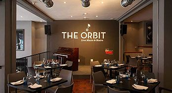 The Orbit - Joburg 's Darling
