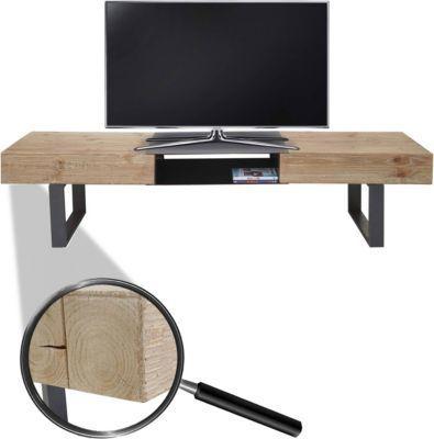die besten 25 tv lowboard holz ideen auf pinterest tv wand lowboard tv wand holz und tv wand. Black Bedroom Furniture Sets. Home Design Ideas