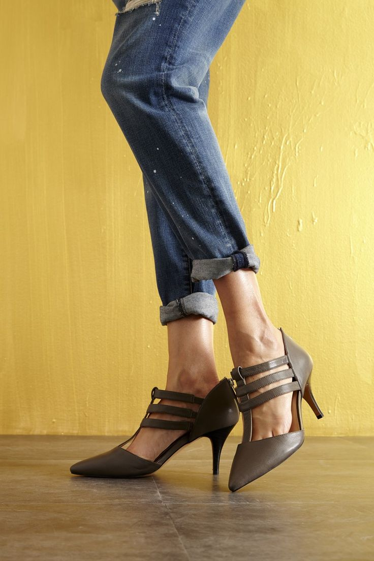 love these classic heels!!