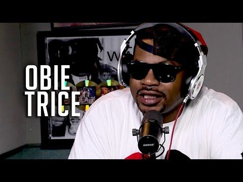 "(Video) Obie Trice Talks Being Shot In The Head, 50 Cent, Eminem & New Music On Hot 97!- http://getmybuzzup.com/wp-content/uploads/2015/06/474293-thumb.png- http://getmybuzzup.com/obie-trice-talks-being-shot-in-the-head/- By Jazlana Detroit's own Obie Trice passed by the Hot 97 studios to chop it up with Ebro and Laura Stylez on The Morning Show. He explained how Eminem discovered him, how 50 Cent was the ""chosen one"" and stunted his career, working with fellow Detr"