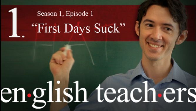 funny videos about english teachers in japan. some days I feel like I teach a foreign language!