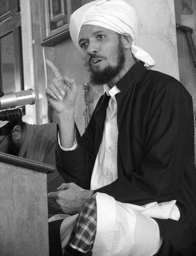 Habib Kazim al Saqqaf