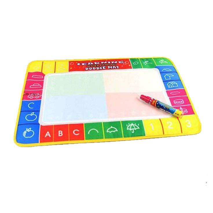 Water Drawing Mat Sets | Mat Board Magic Pen (29X19cm)