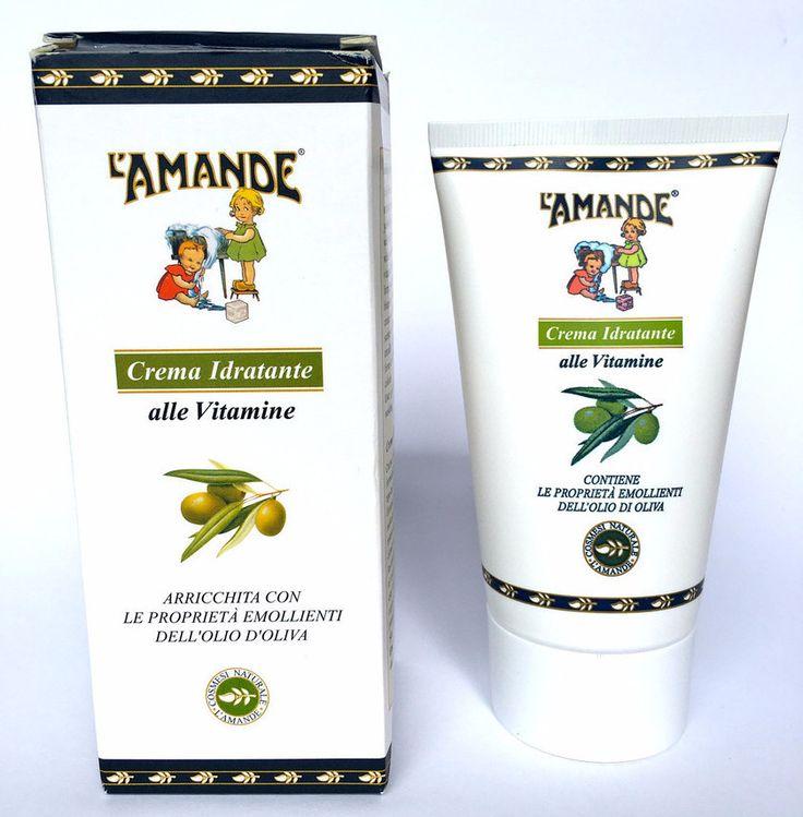Olive Oil | L'Amande Hand Cream