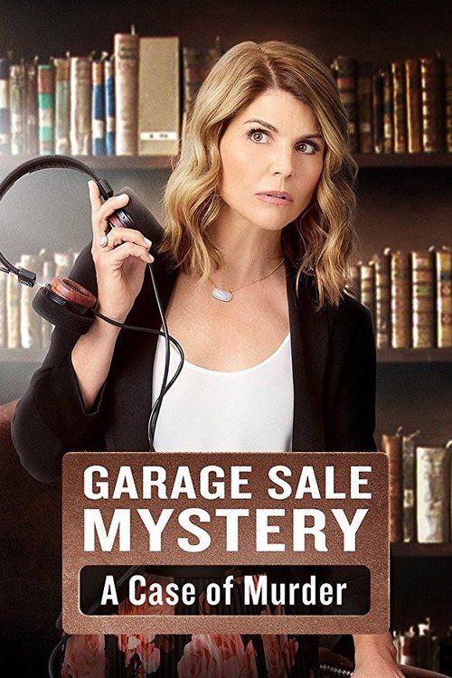 Garage Sale Mystery: A Case Of Murder 2017 full Movie HD Free Download DVDrip