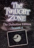 The Twilight Zone: Season 4 [The Definitive Edition] [6 Discs] [DVD]