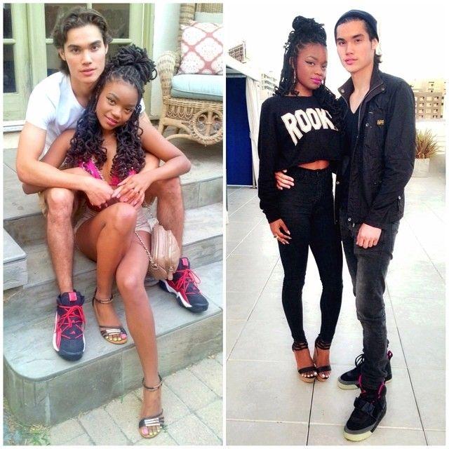 Interracial dating ambw