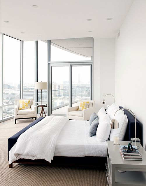 Bed Mcgarr Design Amp Interiors Bedroom Looks