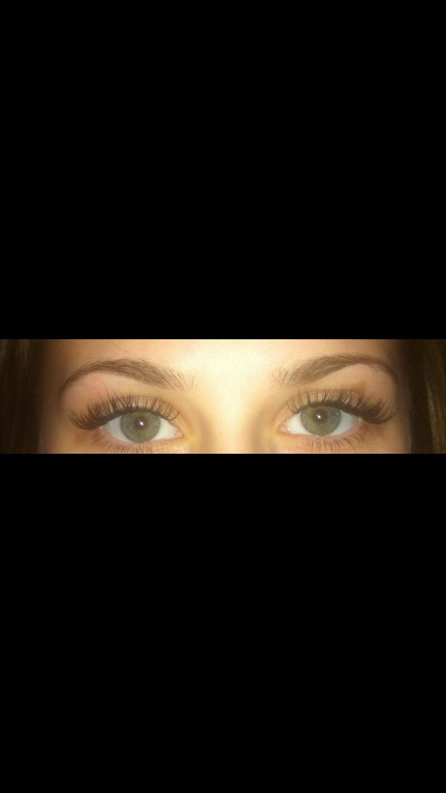 Pin by Sarah Couto on Lashes done by Me | Pinterest