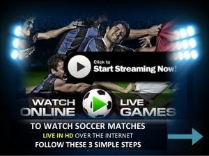 Remember we are Embedding Live Streams which are available online, And you can watch completely fool HD.