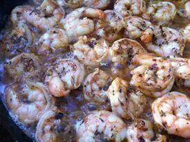 Dirty shrimp