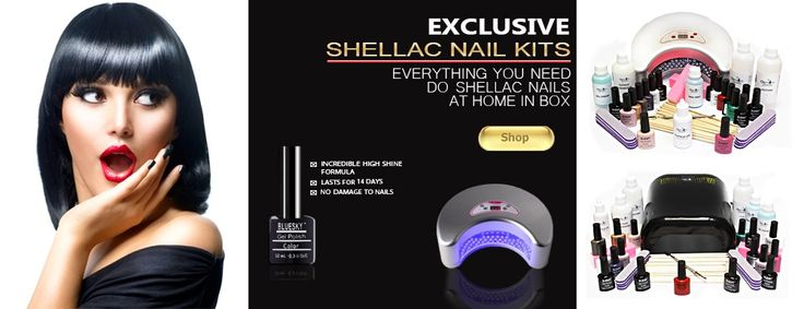 Shellac how to. http://www.shellacnails.eu/instructions-how-to-do-shellac-nails-at-home/