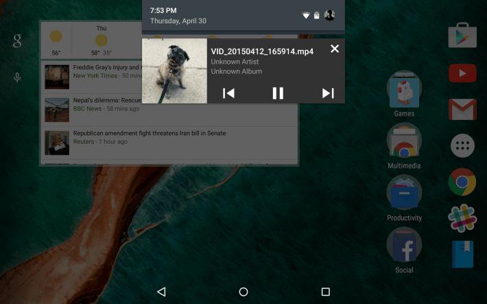 تطبيق VLC يتخطى 100 مليون عملية تحميل للاندرويد
