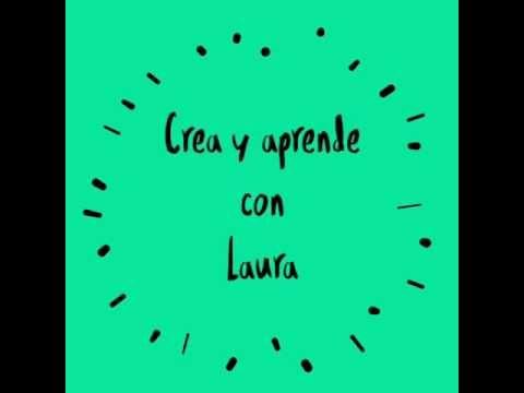 Crea y aprende con Laura: Legend, una app que permite animar tu texto en víd...