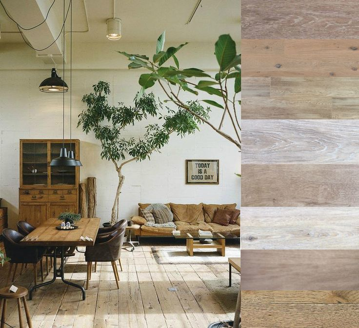 Check out http://www.hirnsflooring.com.au/get-the-look for some great flooring ideas