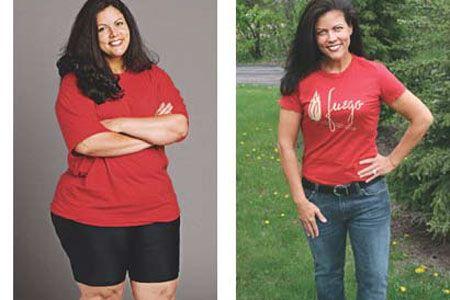 5 poderosos licuados para bajar de peso