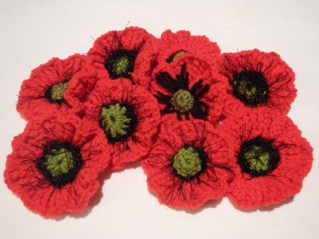 5000 Poppies Project