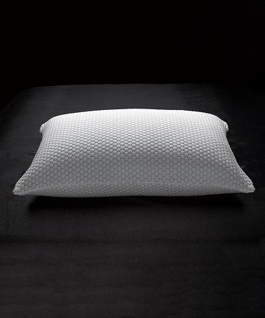 Another great find on #zulily! Cool N' Comfort Hypoallergenic Cooling Pillow #zulilyfinds