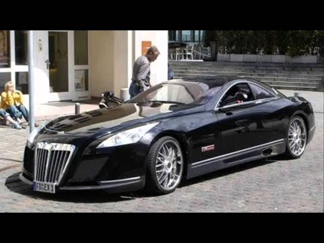maybach exelero 8 million dollar car - https://www.best-tech.xyz/maybach-exelero-8-million-dollar-car-3/