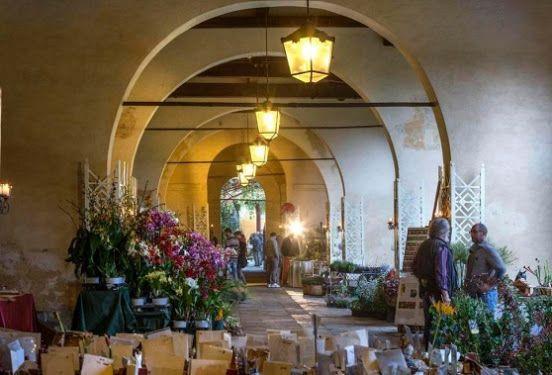 24-25 ottobre 2015 Villa Pisani Scalabrin Bolognesi ospita a Vescovana (Padova) #Giardinity il Gardenshow per gli addetti ai lavori e gli appassionati.  #glower #giardinaggio #fiori