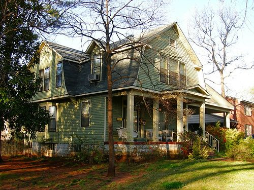 12 best dutch colonial images on Pinterest | Exterior homes ...