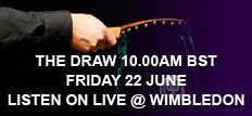 The Championships, Wimbledon 2012 - Official Site by IBM - Gentlemen's Singles