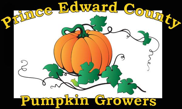 Pumpkinfest - Saturday October 17, 2015 in Prince Edward County